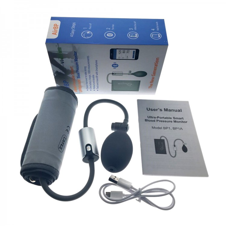 Wellue Digital Wireless Blood Pressure