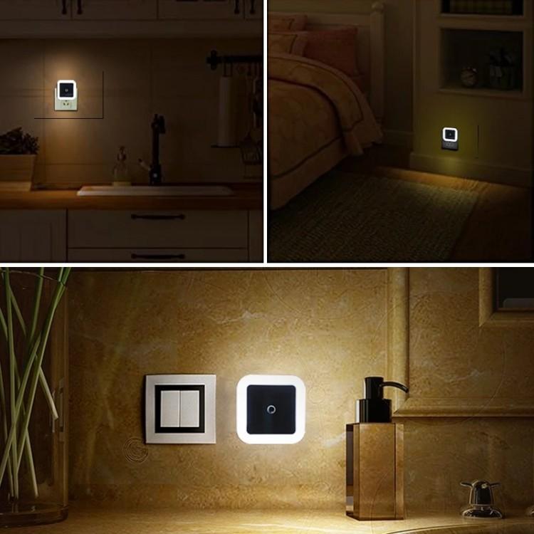 Automatic Sensor System LED Night Lamp