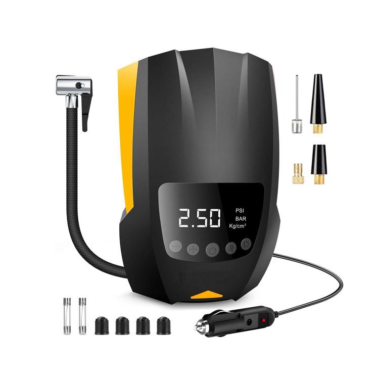150 PSI Digital Car Tyre Air Pump